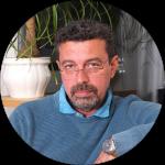 Portrait Frank Stolzenberger